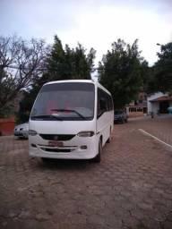 Vende se micro ônibus - 1999