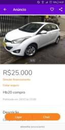 Compro h20 - 2015