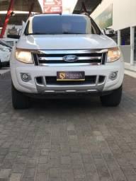 Ford Ranger LTD - 2014