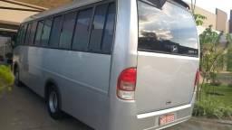 Micro ônibus volarev8 2010 - 2010