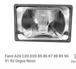 Farol D20 opala C20 A20 D14000