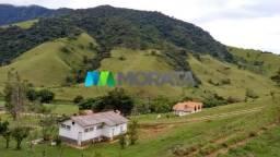 FAZENDA À VENDA - 35 HECTARES - REGIÃO DE ITAJUBÁ (MG)