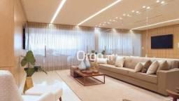 Apartamento com 3 dormitórios à venda, 150 m² por R$ 1.490.000,00 - Setor Bueno - Goiânia/