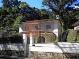 Casa à venda com 4 dormitórios em Centro, Petrópolis cod:787