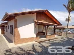 Casa à venda com 5 dormitórios em Salinas, Balneário barra do sul cod:03016361