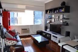 Apartamento à venda com 2 dormitórios em Cosme velho, Rio de janeiro cod:885806