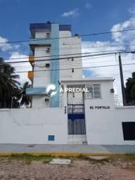 Apartamento para aluguel, 3 quartos, 1 vaga, Sapiranga - Fortaleza/CE
