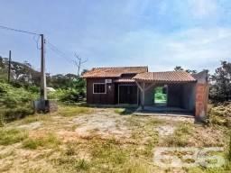 Casa à venda com 2 dormitórios em Salinas, Balneário barra do sul cod:08010254