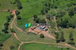 FAZENDA A VENDA - 193 hectares - SABINÓPOLIS (MG)