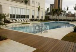 Apartamento com 2 dormitórios à venda, 133 m² por R$ 1.290.000,00 - Jardim - Santo André/S