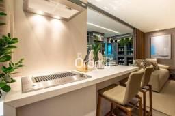Apartamento com 3 dormitórios à venda, 165 m² por R$ 965.000,00 - Setor Bueno - Goiânia/GO