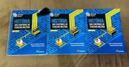 Livros de história