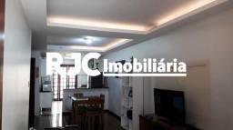 Casa à venda com 4 dormitórios em Estácio, Rio de janeiro cod:MBCA40136