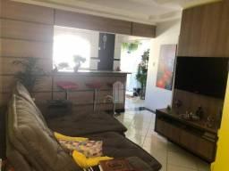 Apartamento com 3 dormitórios à venda, 72 m² por R$ 250.000,00 - Tabajaras - Uberlândia/MG