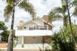Sobrado com 4 dormitórios à venda, 340 m² por R$ 1.350.000,00 - Plano Diretor Sul - Palmas
