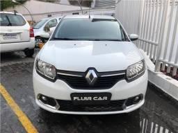 Renault Sandero 1.6 16v sce flex dynamique 4p easy-r