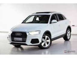 Audi Q3 2.0 AMBIENTE QUATTRO