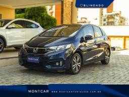 HONDA FIT 2017/2018 1.5 EX 16V FLEX 4P AUTOMÁTICO