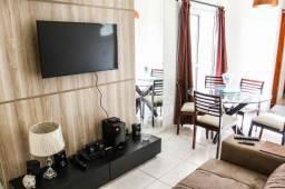 Apartamento com 2 dormitórios à venda, 54 m² por R$ 155.000,00 - Shopping Park - Uberlândi