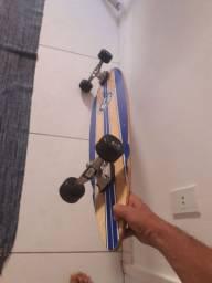 Sk8 Long stilo surf novo!! Macio d+!!
