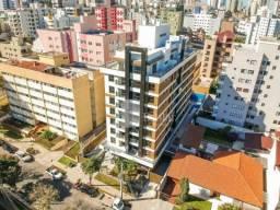 Apartamento Garden 02 quartos (01 suíte) e 02 vagas na Vila Izabel, Curitiba