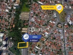 Área à venda, 5050 m² por R$ 1.790.000,00 - Parque Amazônia - Goiânia/GO