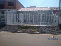 Casa com 3 dormitórios à venda, 90m² por R$ 193.000 - Campo Pequeno - Colombo/PR