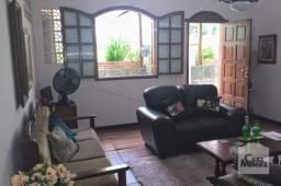 Casa à venda com 3 dormitórios em Monsenhor messias, Belo horizonte cod:260814