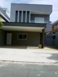 Moderno Sobrado Altos da Serra VI Urbanova, 4 suítes