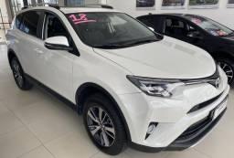 Toyota Rav4 4x2 Top AT - 2018