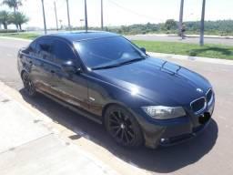Vendo BMW 320i IPVA 2020 OK - 2011