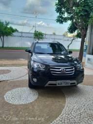 Hyundai Santa Fe GLS 3.5 V6 4x4 5L (aut) 2012 - 2012