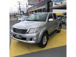 Toyota Hilux CD4X2 SR  - 2012