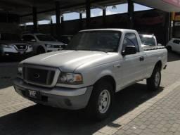 RANGER 2007/2007 2.3 XLS 4X2 CS 16V GASOLINA 2P MANUAL - 2007