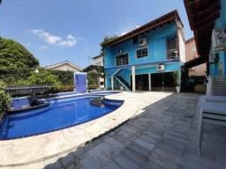 Casa na Morada do Sol com piscina, comercial ou residência