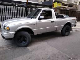 Ford Ranger 2.3 sport 16v 4x2 cs gasolina 2p manual - 2009