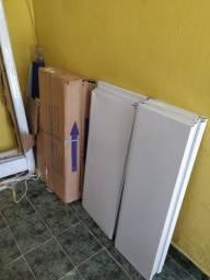 Gondolas/prateleira Novo