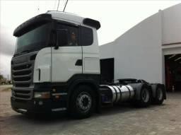 Scania g 420 - 2012