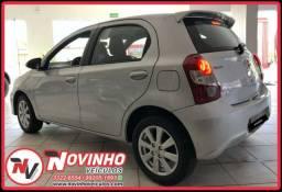 Toyota Etios 1.5 X Plus 2019/2020