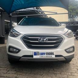 Hyundai - IX35 GLS 2.0 AT