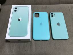 iPhone 11 64gb 3 meses de uso