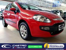 Punto Attractive 1.4 Manual 2013/2014 Completíssimo