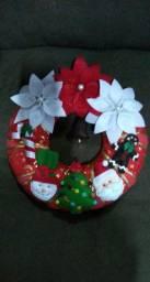 Natal.presentes em feltro