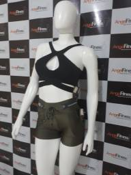 Roupas fitness top