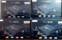 TV BOX MXQ PRÓ 4K 4GB/32R ANDROID 10.1 WIFI 2.4/5G