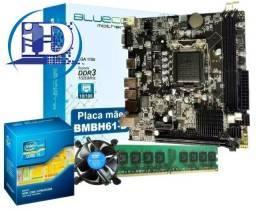 Kit Core i3 3220, 4GB Ram (Leia o Anúncio)