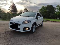 Fiat Punto 1.4 Turbo 2011