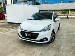 Peugeot 208 Griffe 1.6 Aut 6 Marchas - 2019 - Único Dono