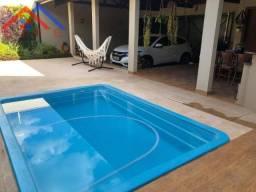 Casa à venda com 3 dormitórios em Jardim estoril, Bauru cod:3337