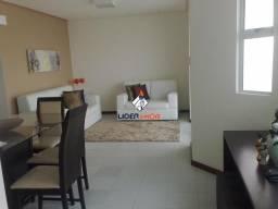 Casa 4/4 com Suíte, Closet e Área Gourmet para Locação no Condomínio Salvador Dali